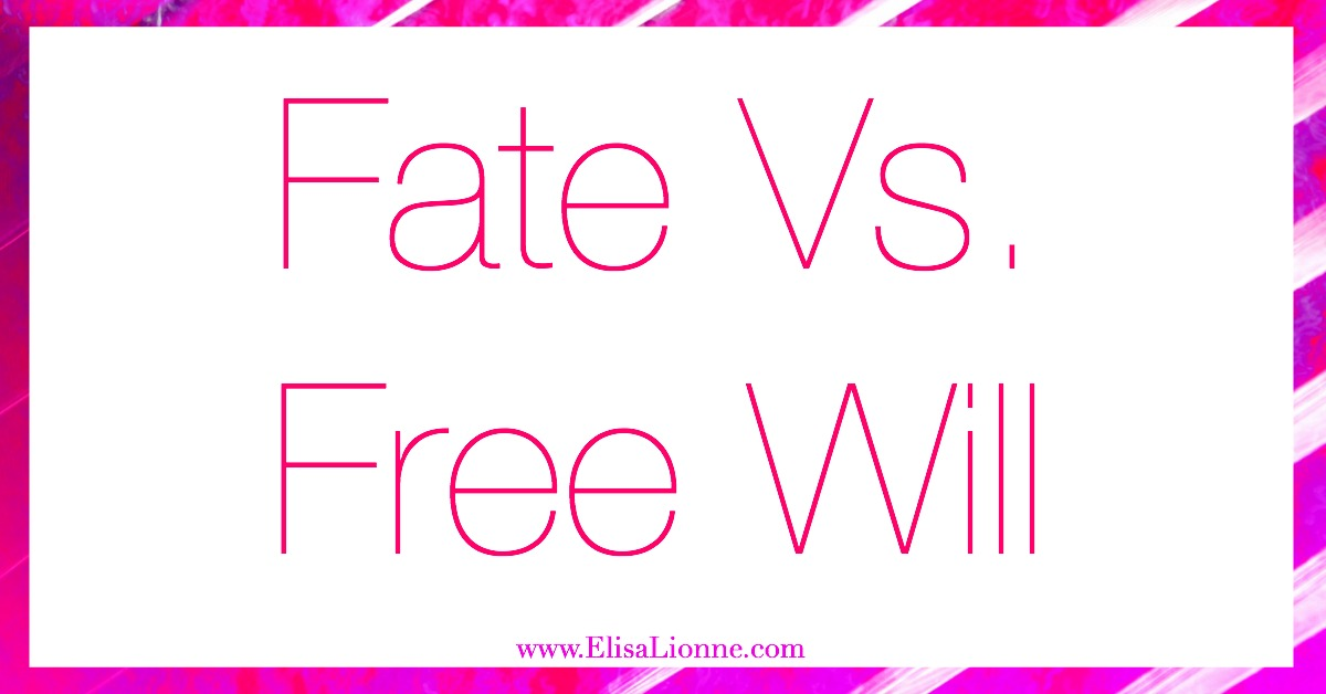 fate vs free will in julius Mankind has often wrestled with the question, is it free will, or is it fate in shakespeare s macbeth, this question comes to a head as shakespeare uses.